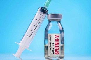 Según un estudio, la doble dosis de Sputnik V generó anticuerpos en más del 99% de vacunados