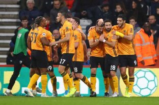 Wolverhampton se autoproclamó campeón de la Premier League 2018/19