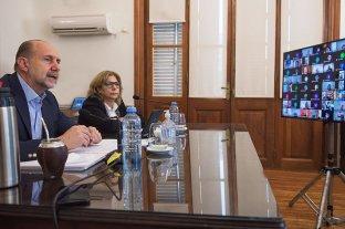 Inminentes restricciones en territorio santafesino -