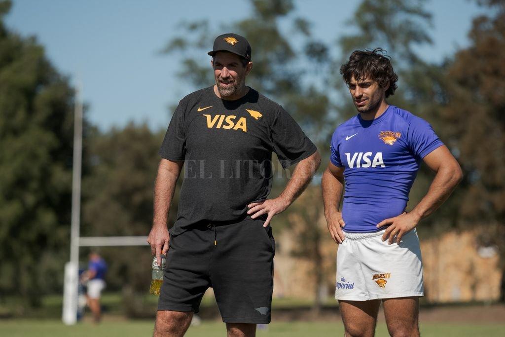El Head Coach argentino,
