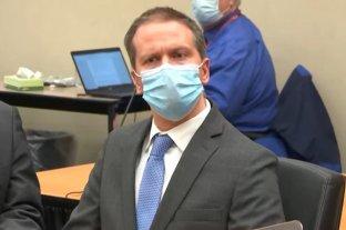 Caso George Floyd: el jurado encontró culpable a Derek Chauvin en los tres cargos