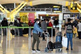 Uruguay quiere implementar desde junio un pasaporte sanitario