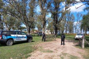La Policía Federal rescató a cinco víctimas de explotación laboral en Santa Fe