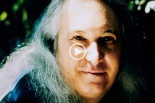 La música de luto: falleció el compositor Jim Steinman