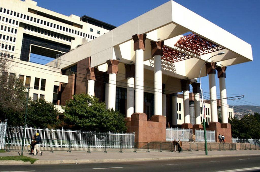 Parlamento chileno Crédito: Telam