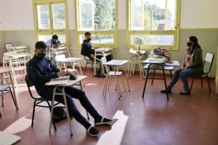 El municipio concreta mejoras en las escuelas de la ciudad