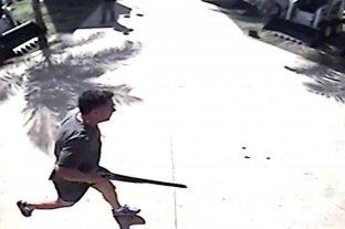 Imputaron al director del hospital de Córdoba que mató a tiros al perro de la vecina