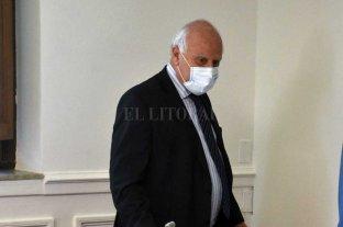 """Lifschitz fue derivado a una sala de """"cuidados intensivos"""""""