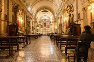 El Instituto Belgraniano también se opone al cierre del convento Santo Domingo
