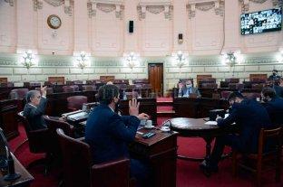Dictamen para remover a un fiscal de Venado Tuerto