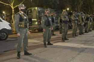 Córdoba: operativo para detener personas que estafaban por redes sociales