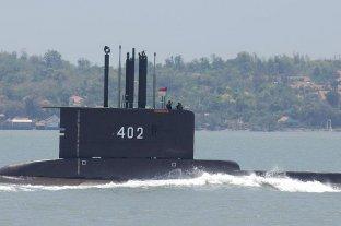 Familiares del ARA San Juan se solidarizaron con allegados del submarino desaparecido en Indonesia