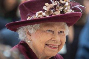 Isabel II emitió un comunicado en su cumpleaños para agradecer el apoyo por la muerte de Felipe de Edimburgo