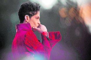 Se cumplen cinco años de la muerte de Prince