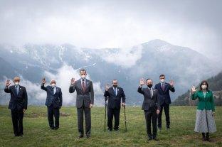 Comenzó la Cumbre Iberoamericana