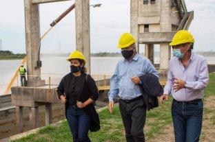 """Mirabella: """"Queremos que Santa Fe sea protagonista en la producción nacional y en la generación de empleo"""""""