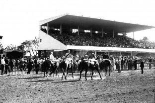 Turf local: el día en que la ciudad de Santa Fe tuvo su propio hipódromo