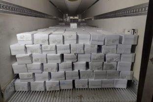 Argentina volvió a exportar langostinos a Brasil