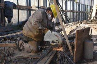 Se celebra hoy el Día del trabajador de la Construcción