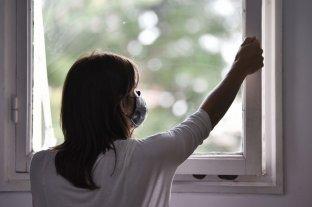 La ventilación cruzada en ambientes cerrados es recomendable para evitar contagios