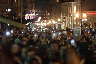 Rusia: más de mil detenidos en masivas marchas a favor de Navalny