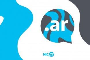 """Así funciona """"Nic.ar"""", la web para registrar dominios en el país"""