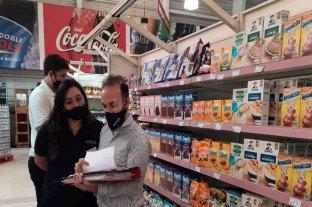 Esperanza: el municipio profundiza las medidas en el control de precios