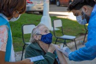 Entre Ríos lleva 180.445 personas vacunadas contra el coronavirus