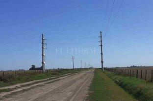 Energía: culminó la construcción de la línea Chabás-Arequito