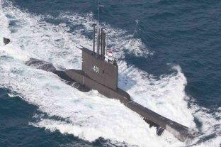 Indonesia: el submarino desaparecido podría agotar reservas de oxígeno en 72 horas