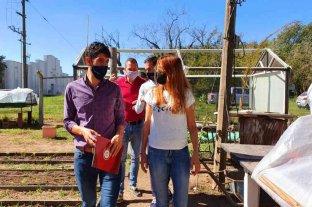 Fortalecen acciones de emprendedorismo en el centro-sur santafesino