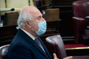 Lifschitz permanece estable en terapia intensiva