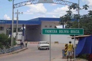 Bolivia no descarta cerrar las fronteras para evitar la entrada de variantes del coronavirus