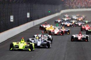 Las 500 millas de Indianápolis se correrán con público