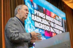 Lanzan programa de beneficios impositivos para pymes industriales radicadas en Córdoba