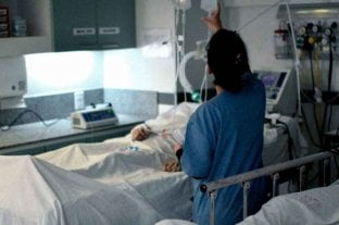 Córdoba: denuncia que le robaron a su papá internado por coronavirus