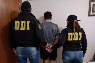 Mar del Plata: detenido por usar una identidad robada en Facebook