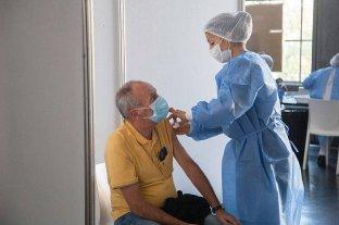 Coronavirus en Argentina: reportaron 27.216 casos y 537 muertes, la cifra más alta en un día -  -