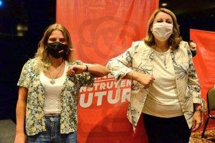 La diputada Gisel Mahmud fue electa como la primera Secretaria General de la Juventud Socialista de Argentina