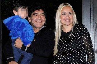 Se viralizó el audio de una polémica charla entre Diego Maradona, Verónica Ojeda y la contadora