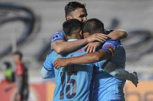 Arsenal cayó en la altura de La Paz ante Bolívar en el debut