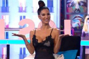 """Silvina Escudero explicó por qué se tuvo que retirar de """"Los Mammones"""" en vivo"""