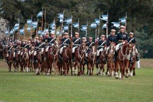 Día de la caballería: tradición y acción al servicio de la patria