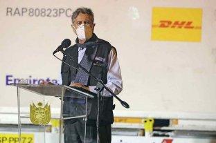 """Perú: para el presidente Francisco Sagasti, la situación sanitaria del país """"es terrible"""""""