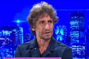 """Diego Peretti, sobre el manejo de la pandemia: """"Comencé a sentir un poquito de decepción"""""""