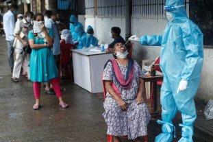 Hay cerca de 145 millones de casos registrados de coronavirus en todo el mundo