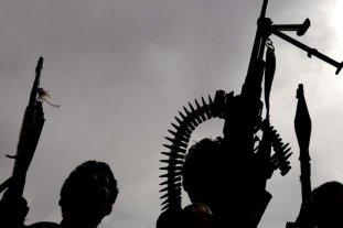 Posible ataque terrorista: alertaron a efectivos argentinos por una recompensa por asesinar policías en Occidente - Imagen ilustrativa.