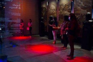 Los pueblos originarios y afro descendientes reflexionan sobre los contenidos del Museo de la Constitución