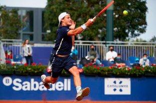 """El """"Peque"""" Schwartzman retrocedió un puesto en el ranking de la ATP"""