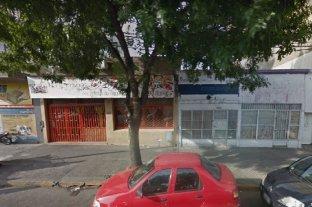 Balearon a un nene de ocho años frente a la terminal de Rosario